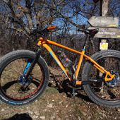 """NEW"" Pneu Specialized fat ground control 26X4.0. - VTT a 2"