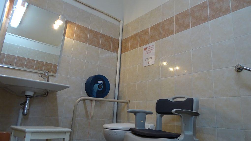 Les salle de bain