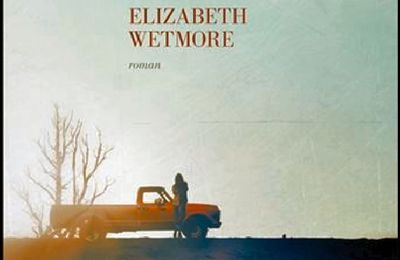 *GLORY* Elizabeth Wetmore* Éditions Les Escales, distribué par Interforum Canada* par Lynda Massicotte*