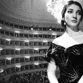 Musique : Maria Callas ou la Voix d'or de l'Opéra - Sébastien-Philippe LAURENS Journaliste et Historien