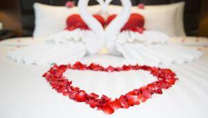 Comment créer une décoration romantique dans une chambre d'hôtes ?