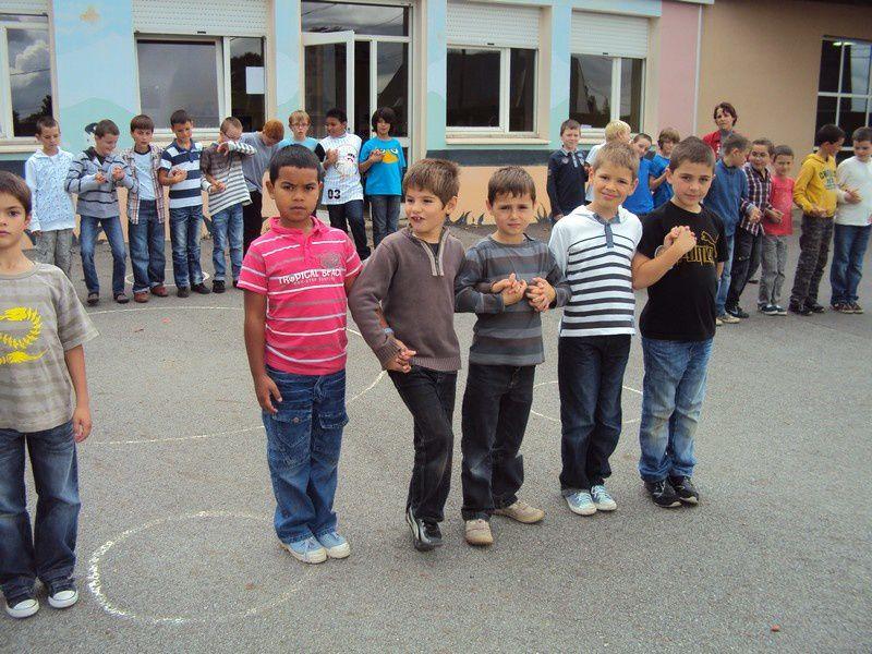 Album - danse bretonne