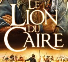 Le lion du Caire de Scott Oden