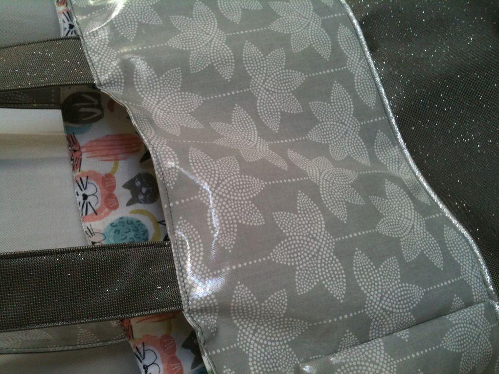 [Sac]rebleu [2] Les sacs