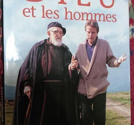 Dieu et les hommes de Abbé Pierre