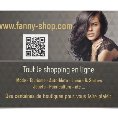 La boutique Fanny-shop