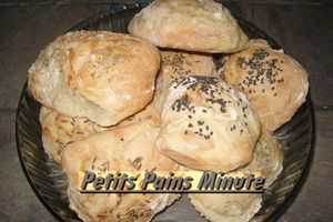 Petits Pains Minute