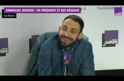 LE SYSTÈME MACRON EST UN SIMULACRE. par Régis de Castelnau et une VIDEO sur les RESEAUX de Macron