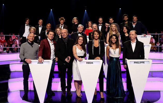 « Le Grand Concours des Humoristes » ce vendredi soir dès 21h sur TF1