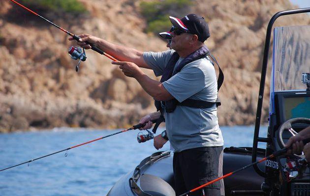 Plus de 40 bateaux inscrits aux Mercury Fishing Days du Crouesty (56)