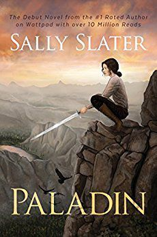 Paladin (by Sally Slater)
