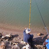 Humour Ecossais: La pêche en kilt sous la pluie - Doc de Haguenau