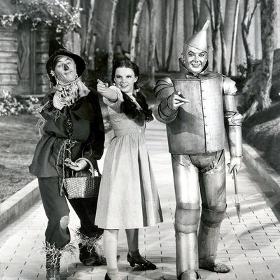 THE WIZARD OF OZ (Le Magicien d'Oz) - Victor Fleming (1939)