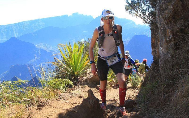 Trail de Bourbon Réunion - 2017-10-21