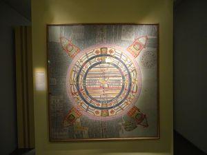 Un voyage géopolitique au Musée GUIMET : Le monde vue d'Asie !