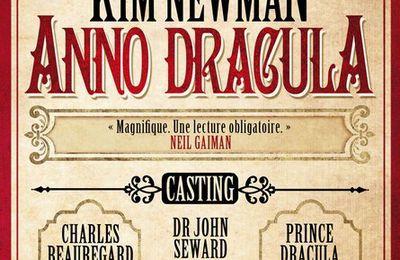 Anno Dracula, de Kim Newman
