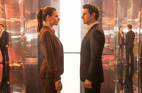 Avis ciné : Mission Impossible : Fallout