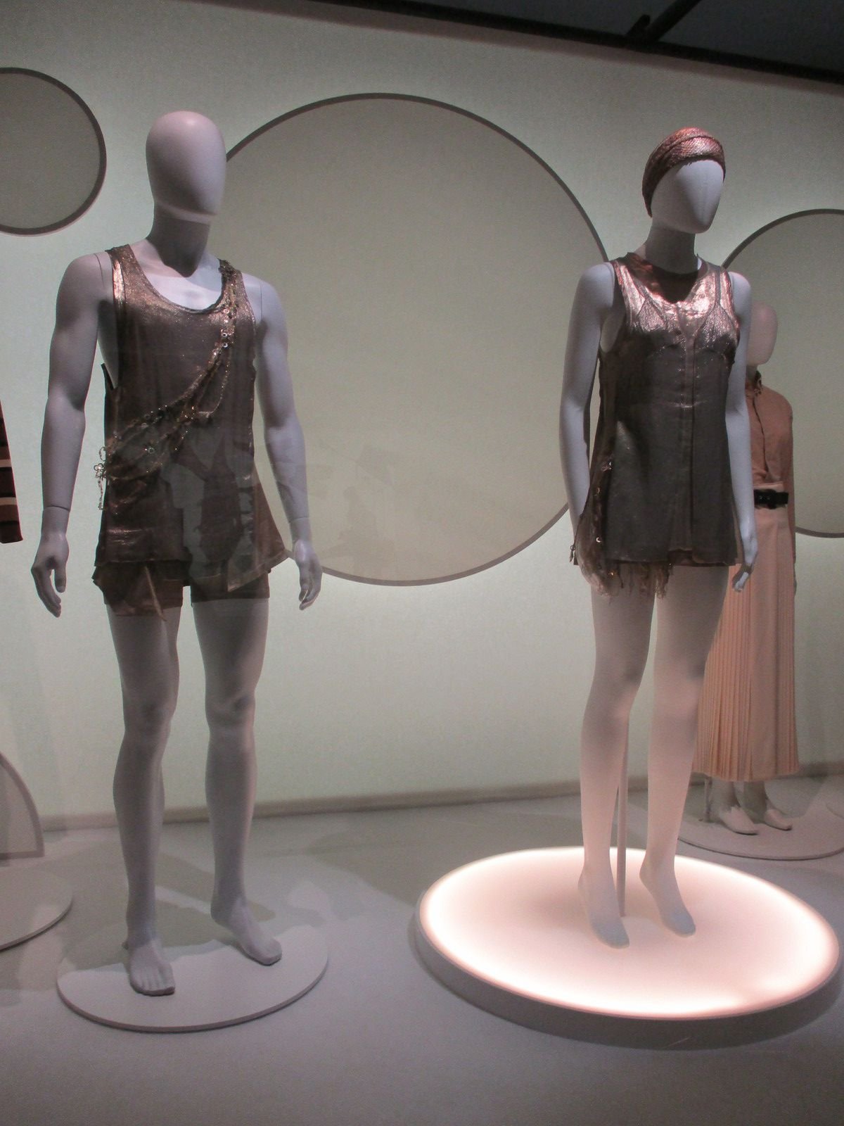 """Amoveo"" - Chorégraphie de Benjamin Millepied - Costumes de Marc Jacob, 2006"