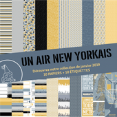 FDSP028 : pack un air New Yorkais