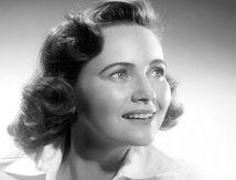 Pour les plus Belles Années : Teresa Wright