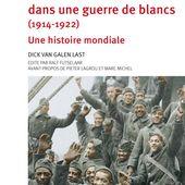 Des soldats noirs dans une guerre de blancs (1914-1922) - ULB Pre