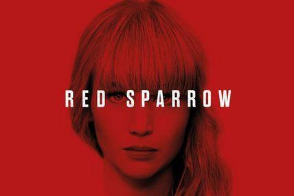 critique de RED SPARROW