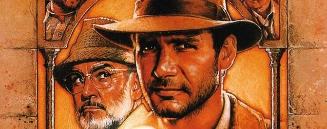Sean Connery : Harrison Ford rend hommage au papa d'Indiana Jones