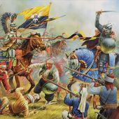 HISTOIRE : Chronique culturelle du 12 septembre