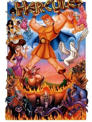 『MOVIEZ123▲ WATCH!! Hercules (1997) FULL MOVIE- 1080P ON BOXOFFICE卍