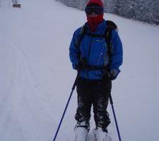 Saison de ski de rando 2007-2008 : Coup d'envoi !