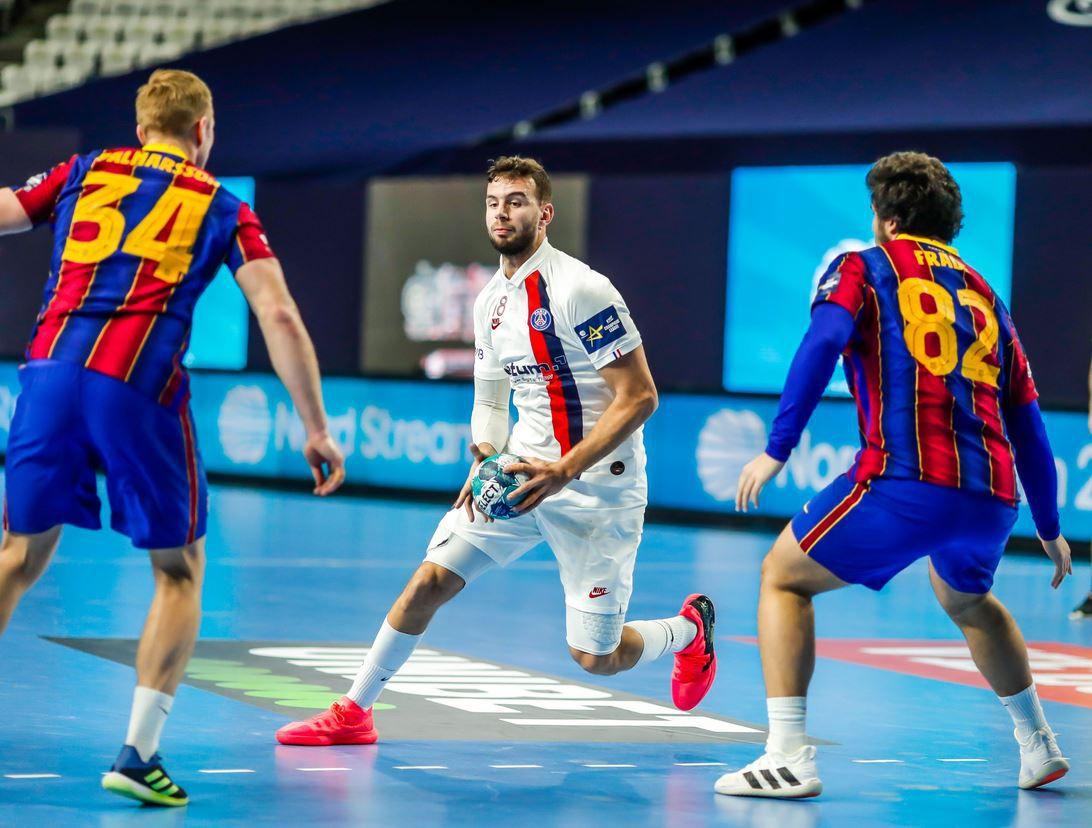 Paris SG / Veszprem et Barcelone / Kiel (Champions League) ce mardi sur beIN SPORTS !