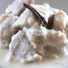 Taro (songes, d'achine) au lait de coco
