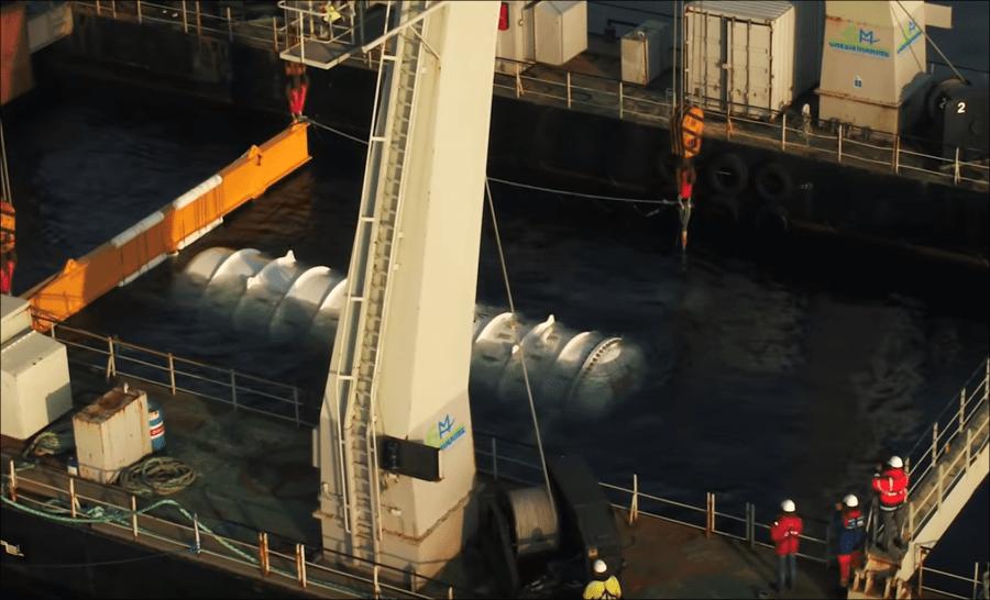 Vidéo - Qu'est-ce que le projet Natick, conçu par Naval Group et Microsoft?