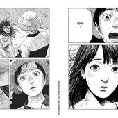 Les Liens du sang : le retour incisif d'OSHIMI ! - Actualités - Éditions Ki-oon
