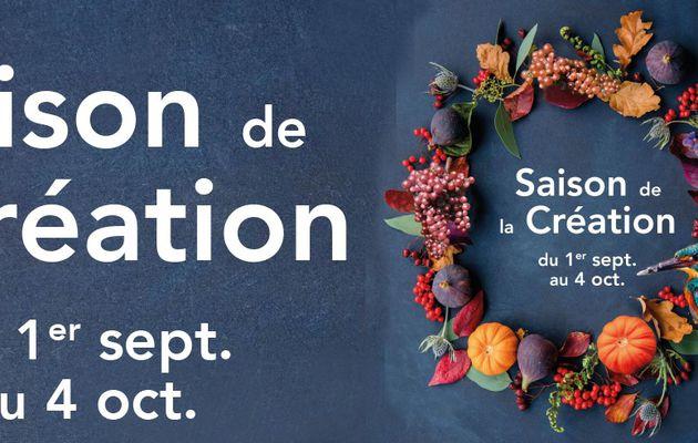 Le 1er septembre, Journée Mondiale de Prière pour la Sauvegarde de la Création