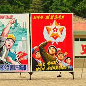 Did a North Korean Chemical Weapons Expert Actually Defect to Europe?