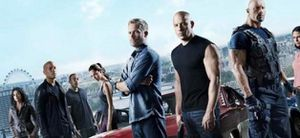 Record historique pour Fast and Furious 7 !