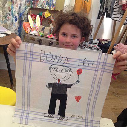 Atelier Zut! DIY à La Fourmi spécial Fête des Pères