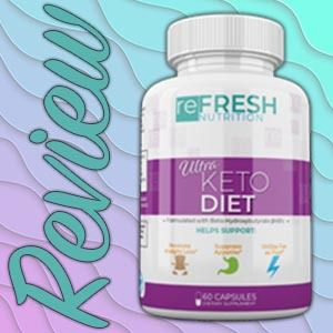 Refresh Ultra Keto  |  89 Millions Reviews This Site  |  WorldWide 10 Millions Order Porduct  |  Official Site