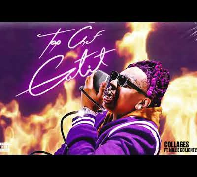 Lil Gotit ''Collages'' (feat. Millie Go Lightly and Nav)