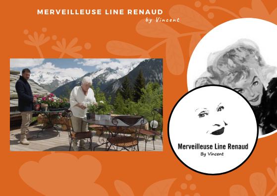 PRESSE WEB: Meurtres à Brides-les-Bains avec Line Renaud : le 29 décembre sur France 3