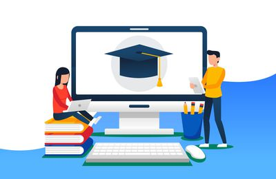 Follow the Trend and Register with the Online Tutoring Sites for Coaching