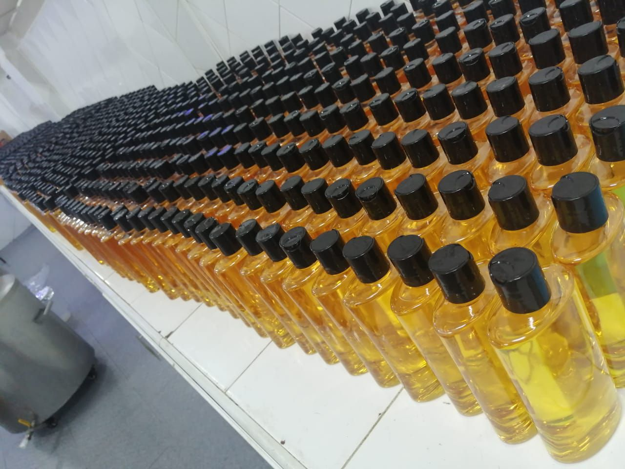 moroccan argan oil private label manufacturer