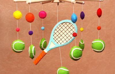 Le Baby Tennis