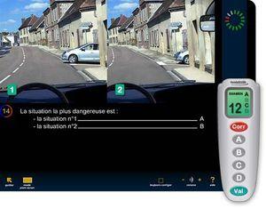Ce qui change pour l'examen code de la route