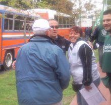 Argentina: Armar la causa