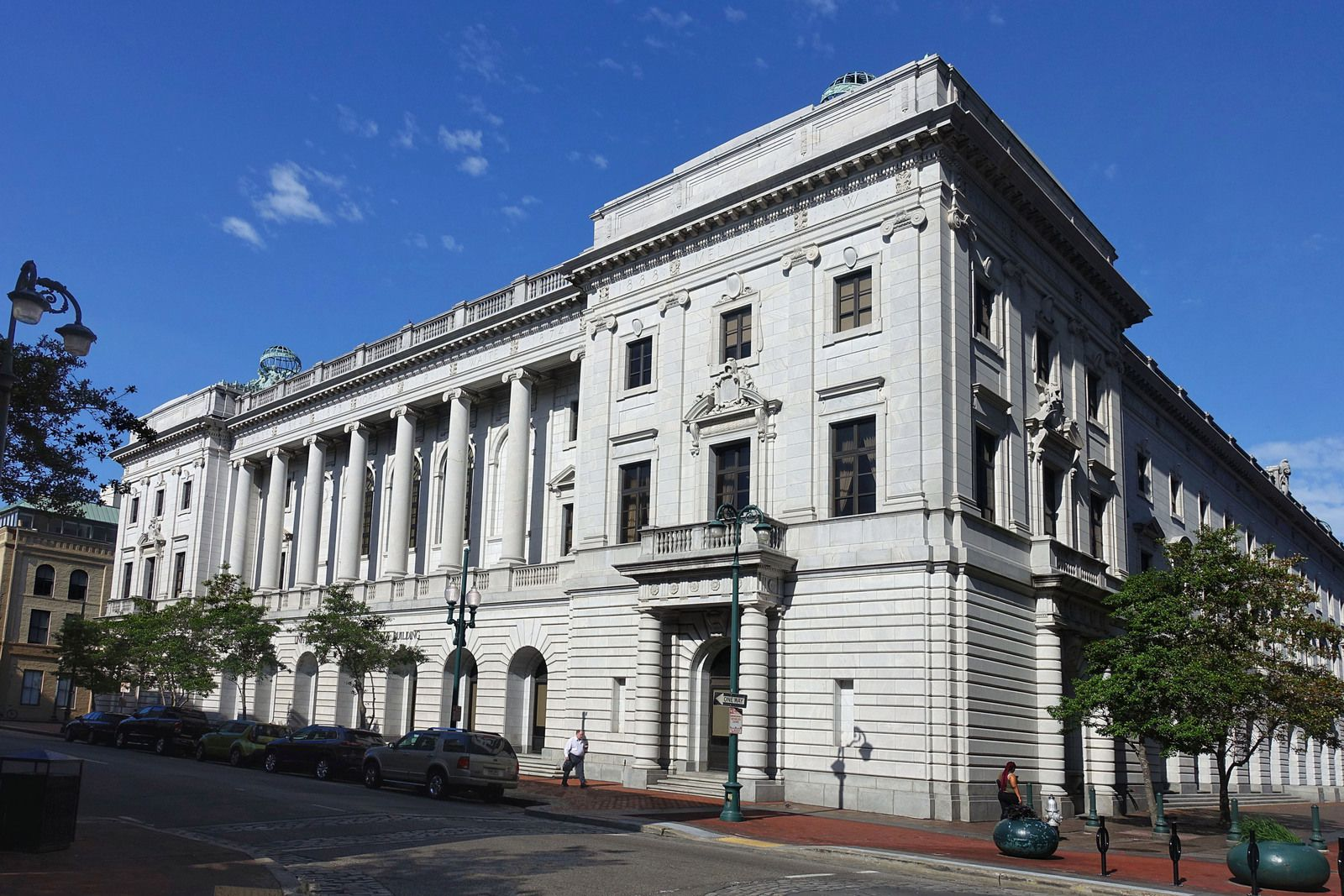 NOLA Court of Justice
