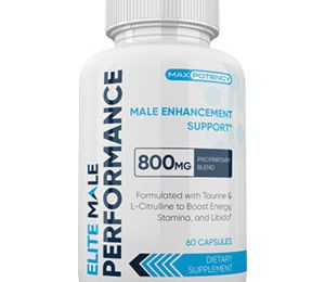 Elite Male Performance - Change Your Boring Life With This Male Enhancement