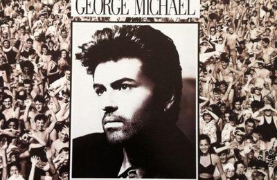 GEORGE MICHAEL - 30 ANS POUR L'ALBUM LISTEN WITHOUT PREJUDICE !!