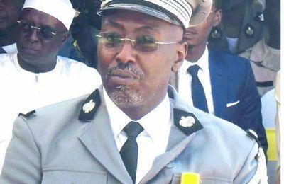 Tchad/ Regard:  Que devient le Général de Police formé au FBI, M. Hissein DOUDOUA Hamit ?